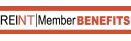 REINT Member Benefits header logo